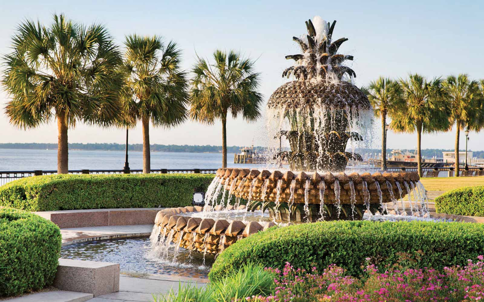 Official Site For Charleston Vacations