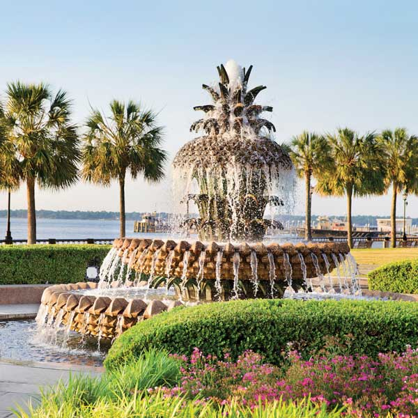 Guide To Traveling To Charleston Sc: Official Site For Charleston Vacations