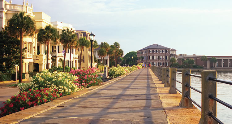 Charleston Tour Packages Image