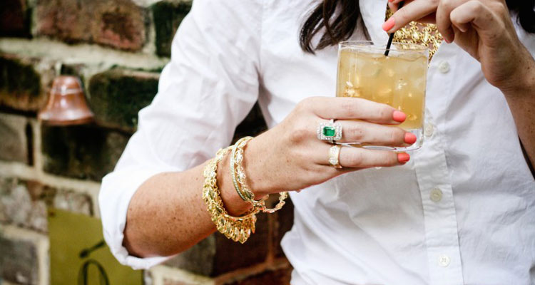 Charleston Jewelry Image