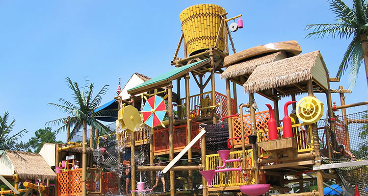 Charleston Water Parks Image