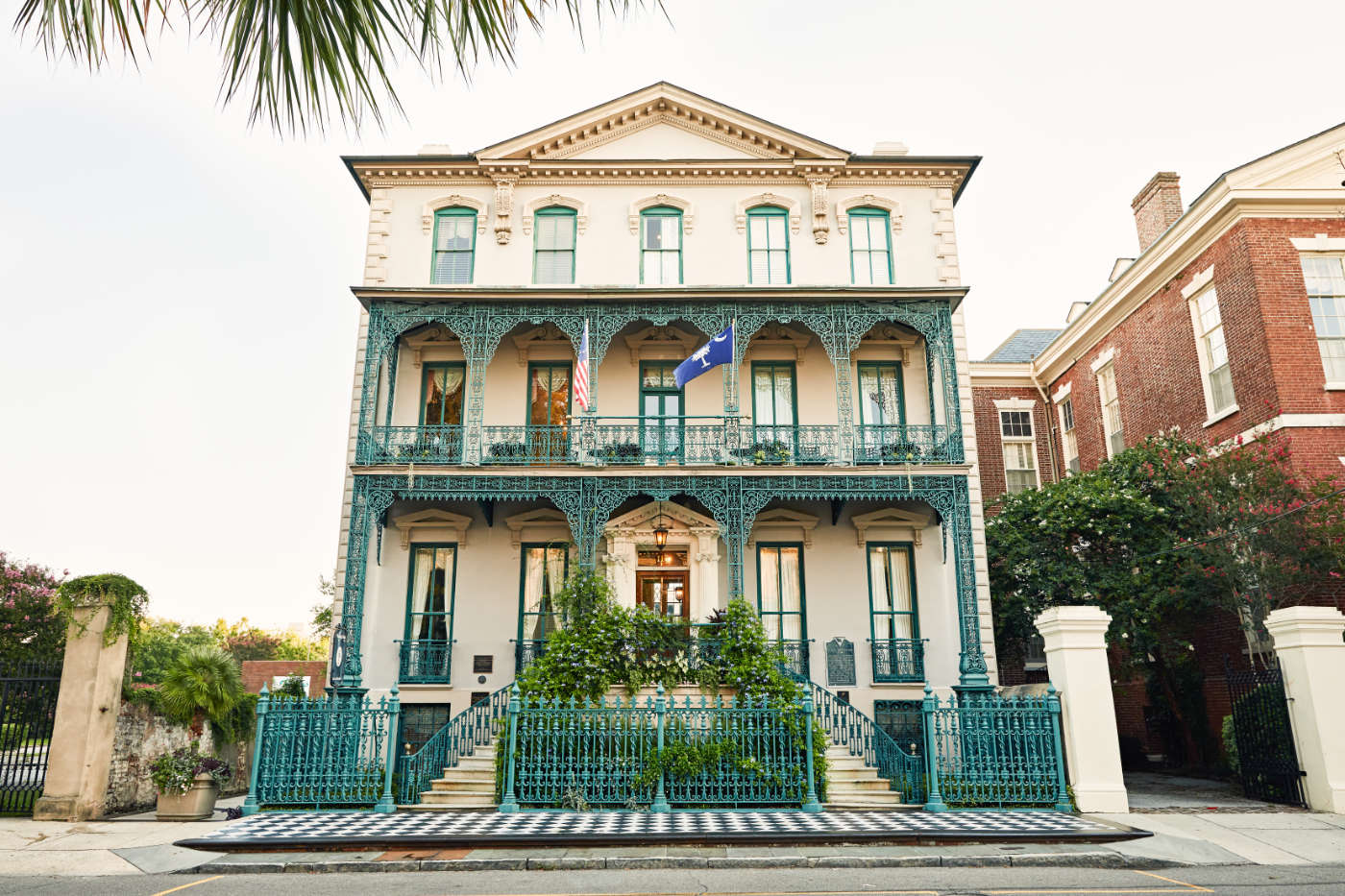 Charleston Bed & Breakfasts Image
