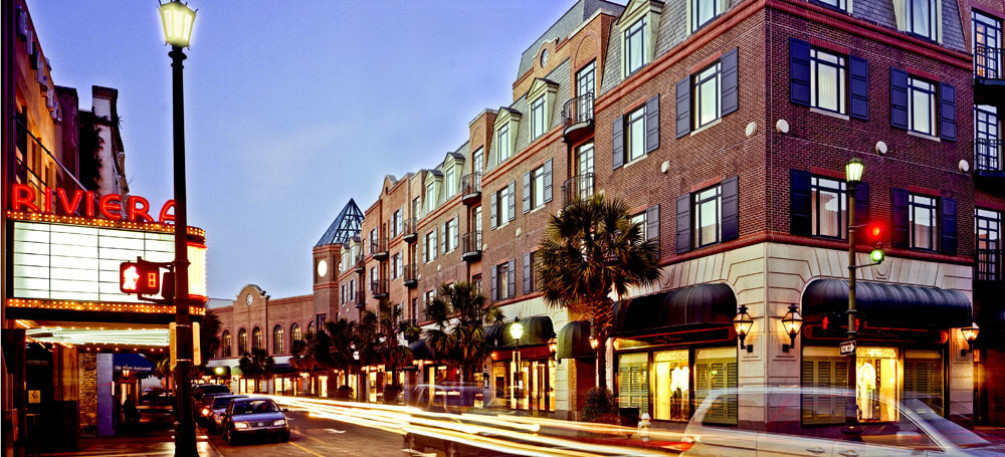 Garden And Gun Jubilee Offer Belmond Charleston Place