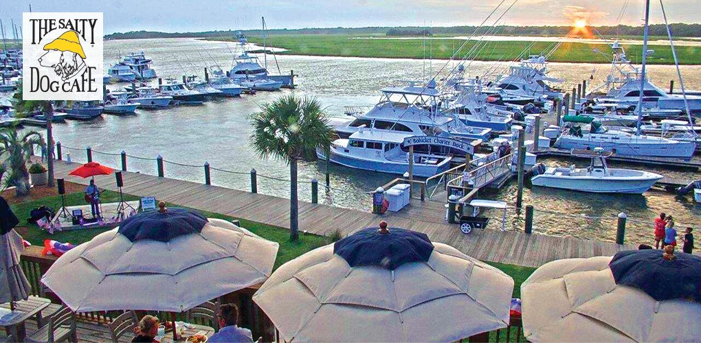 Guide To Casual Dining In Charleston Sc