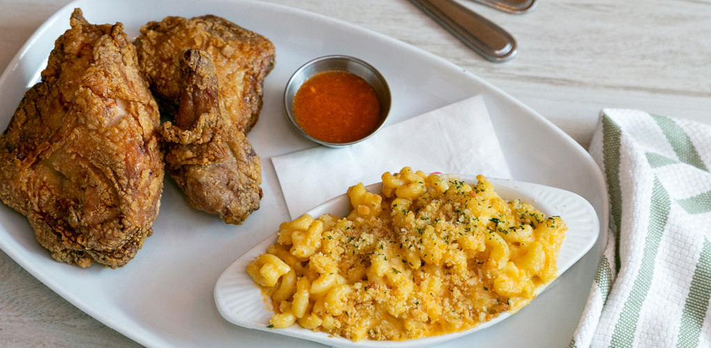 Casual Dining In Charleston Downtown Official Charleston Casual Dining Guide