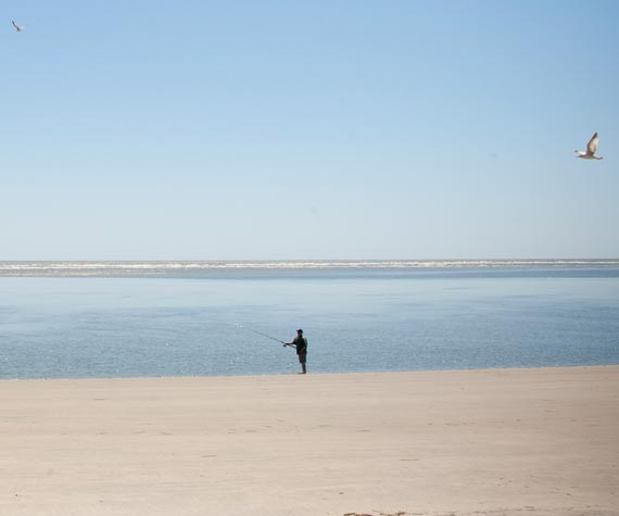 The Island Lifestyle Means You Can Be As Active Or Relaxed D Like Try Fishing In Breach Inlet Go Parasailing Along Beach
