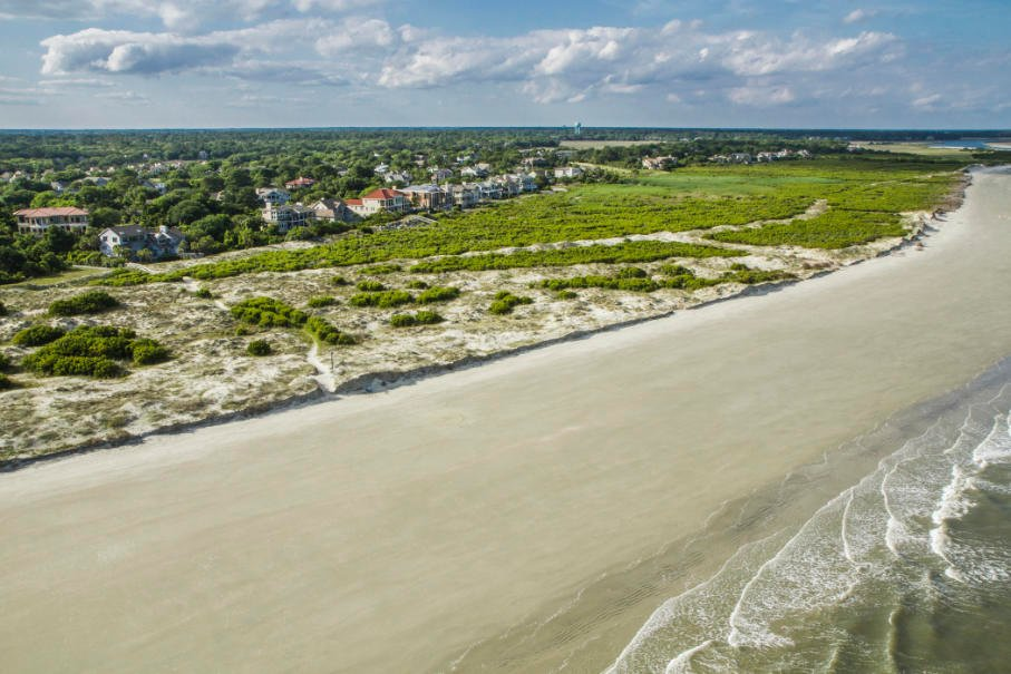 Seabrook Island Beach House Rentals