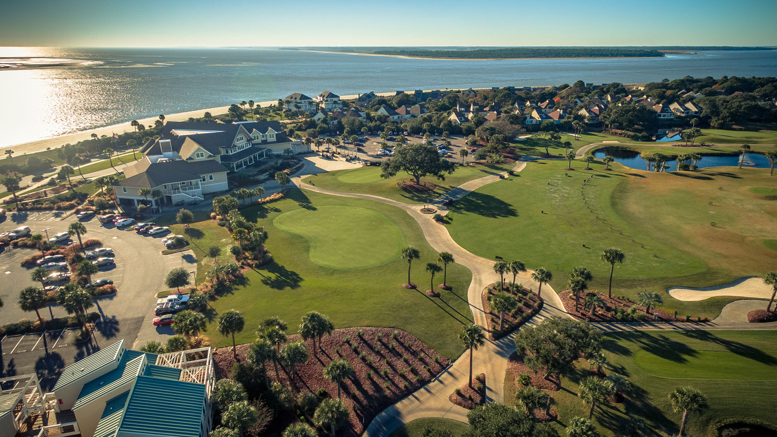 Seabrook Island Sc Official Seabrook Beach Vacation Guide