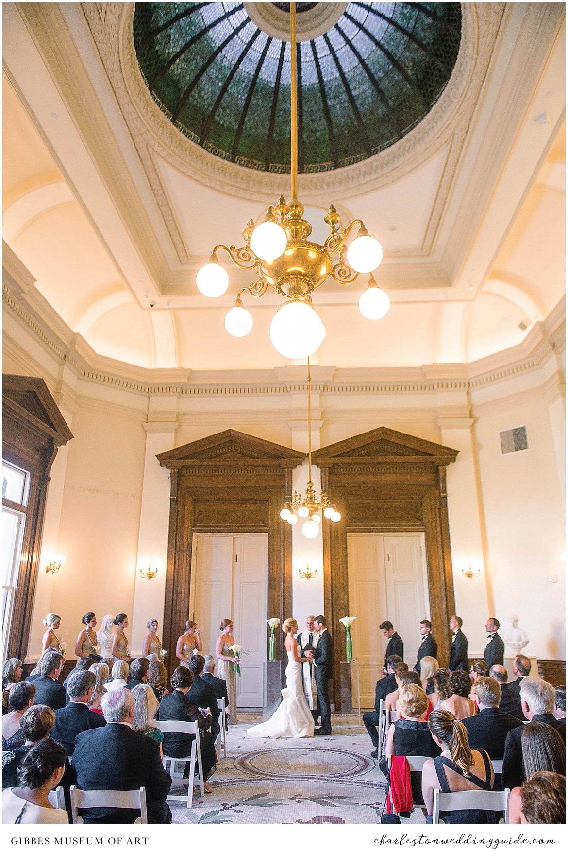 11 Historic Wedding Venues In Charleston