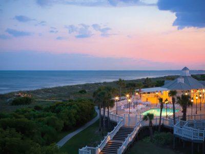 Hello, Vacation: Win A Wild Dunes Resort Getaway