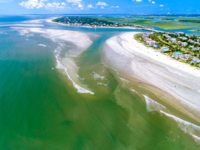 10 Incredible Views You'll Only See in Charleston