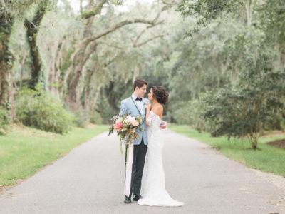 Magnolia Plantation & Gardens: Inspiration Shoot
