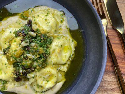 14 Best Pasta Plates in Charleston