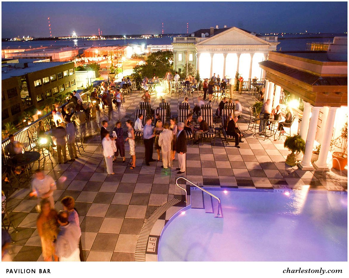 Top Rooftop Bars in Charleston | Charlestonly Blog