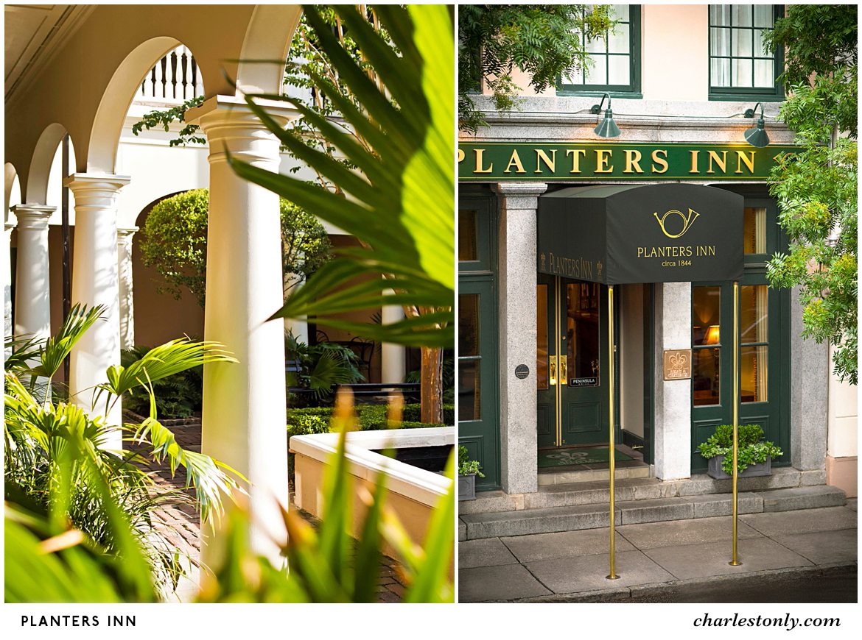 Planters Inn Three Day Getaway Charlestonly
