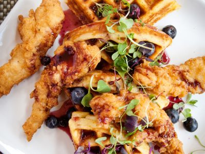 7 Iconic Brunch Dishes You Must Try in Charleston
