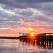 Top 20 Charleston Hotels to Catch a Stunning Sunrise or Sunset