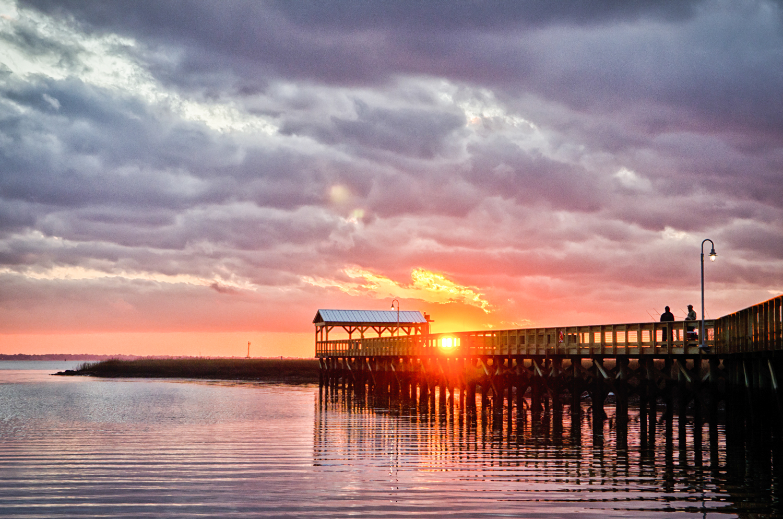 Top 17 Sunset Views From Charleston S Award Winning Hotels