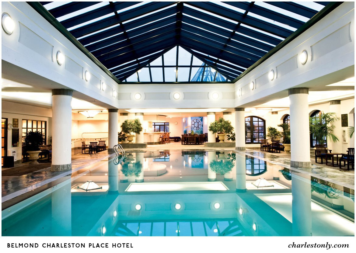 Top 10 Cool Pools Of Charleston Charlestonly