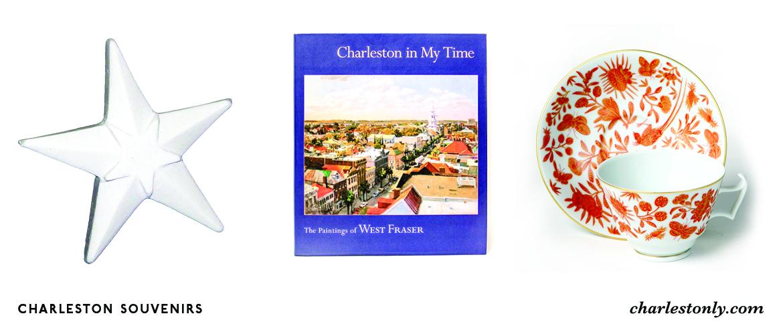 Charleston Souvenirs