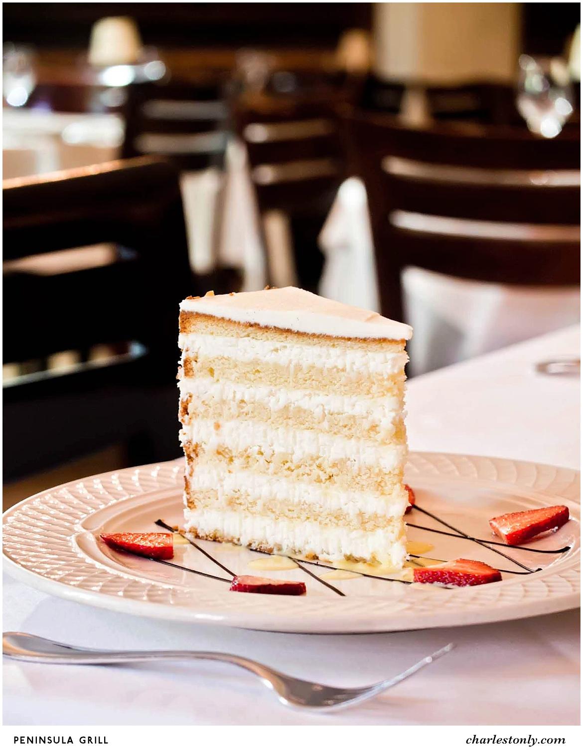 Iconic Charleston Desserts - Charleston, SC