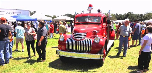 Th Annual Steel Pony Ride And Car Show Charleston Events - Charleston car show calendar