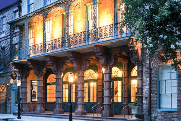 October Travel Guide to Charleston