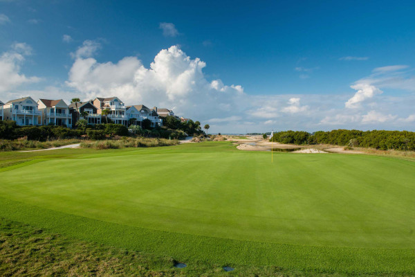 Win a Charleston Golf Getaway!
